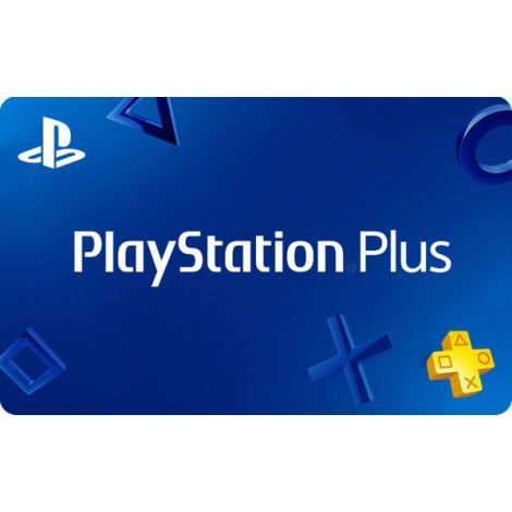 Playstation Plus CARD 30 Days GERMANY PSN