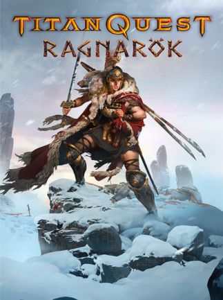 Titan Quest: Ragnarök Steam Key GLOBAL