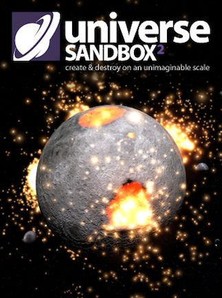 Universe Sandbox 2 Steam Key GLOBAL