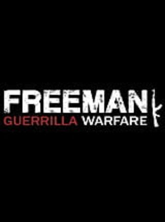 Freeman: Guerrilla Warfare Steam Key GLOBAL