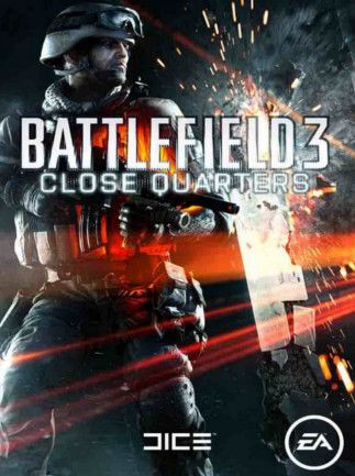 Battlefield 3 - Close Quarters Origin Key GLOBAL