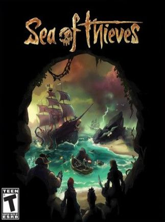Sea of Thieves Anniversary Edition XBOX LIVE Key EUROPE