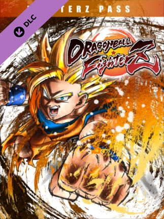 DRAGON BALL FighterZ - FighterZ Pass Steam Key GLOBAL