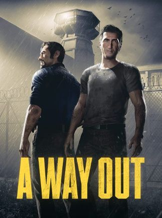 A Way Out XBOX LIVE Key Xbox One GLOBAL