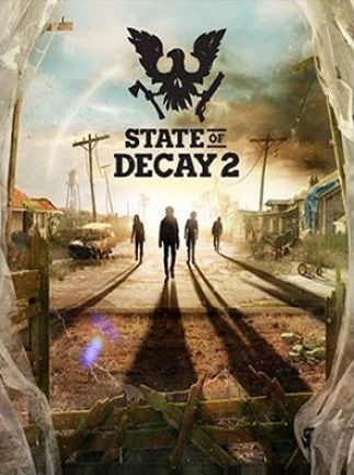 State of Decay 2 XBOX LIVE Key + Windows 10 UNITED STATES