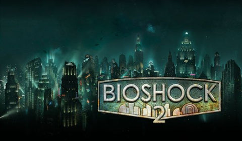 BioShock 2 Remastered Steam Key EUROPE