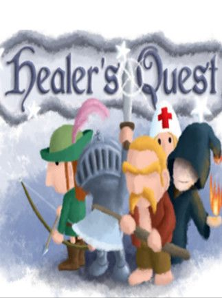 Healer's Quest Steam Key GLOBAL