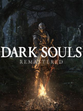 Dark Souls: Remastered Steam Key ASIA