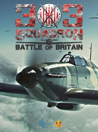 303 Squadron: Battle of Britain Steam Key GLOBAL