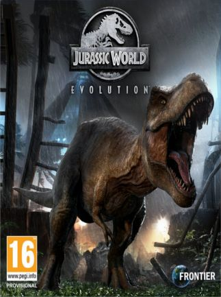 Jurassic World Evolution Steam Key GLOBAL