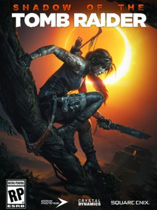 Shadow of the Tomb Raider XBOX LIVE Key GLOBAL