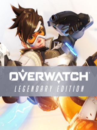 Overwatch: Legendary Edition - Nintendo Switch - Key (EUROPE)