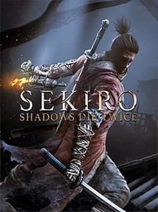 Sekiro: Shadows Die Twice Steam Key ASIA