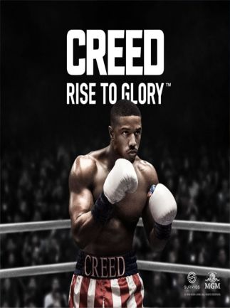 Creed: Rise to Glory VR Steam Key GLOBAL