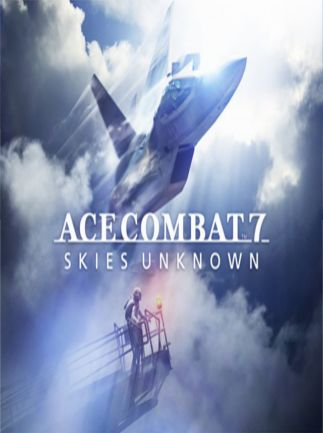 ACE COMBAT 7: SKIES UNKNOWN Deluxe Edition Steam Key RU/CIS