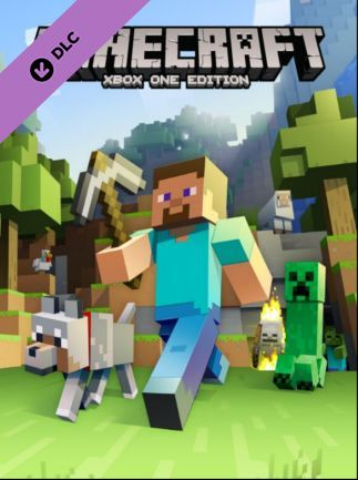 Minecraft Creators Pack XBOX LIVE Key XBOX ONE GLOBAL