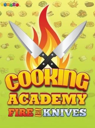 Cooking Academy Fire and Knives Steam Key GLOBAL