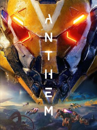Anthem Origin Key PC GLOBAL (ENGLISH ONLY)