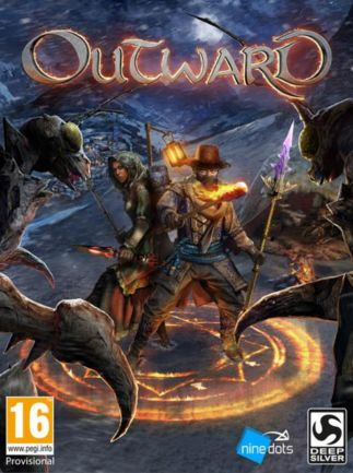 Outward Steam Key EUROPE