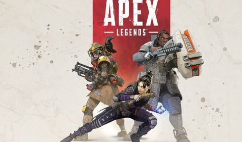 Apex Legends Founder's Pack XBOX LIVE Key XBOX ONE GLOBAL