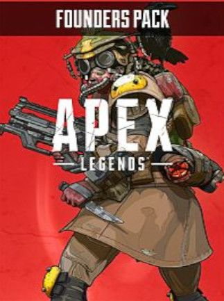 Apex Legends Founder's Pack XBOX LIVE Key Xbox One UNITED STATES