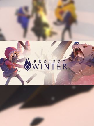 Project Winter Steam Key GLOBAL