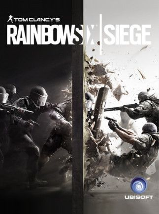 Tom Clancy's Rainbow Six Siege Deluxe Edition XBOX LIVE Key Xbox One EUROPE