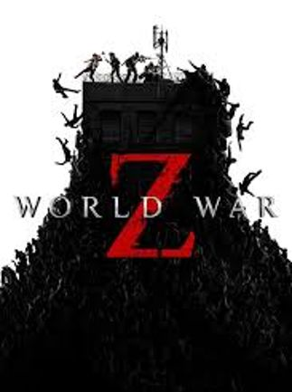 World War Z XBOX LIVE Key EUROPE