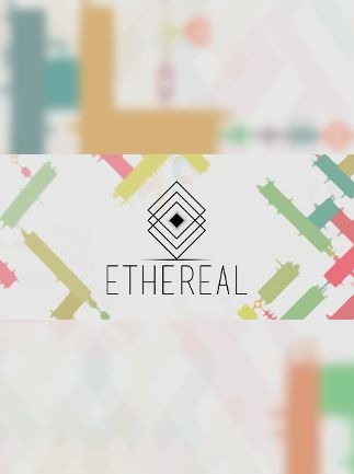 ETHEREAL Steam Key GLOBAL