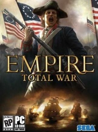 Total War: EMPIRE – Definitive Edition Steam Key GLOBAL