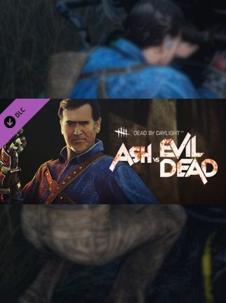 Dead by Daylight - Ash vs Evil Dead Steam Key GLOBAL