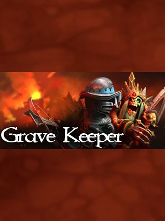 Grave Keeper Steam Key GLOBAL