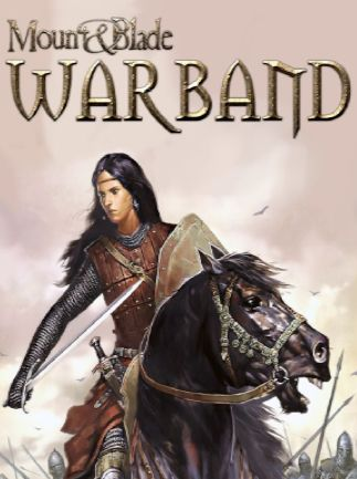 Mount & Blade: Warband Full Collection Steam Key GLOBAL