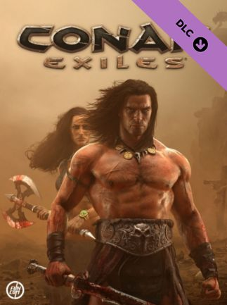 Conan Exiles - Year 2 Season Pass Steam Key GLOBAL