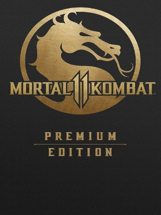 Mortal Kombat 11 Premium Edition Steam Key RU/CIS