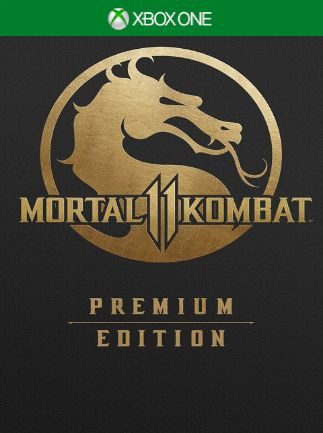 Mortal Kombat 11 Premium Edition XBOX LIVE Key GLOBAL