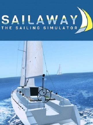 Sailaway - The Sailing Simulator Steam Key GLOBAL