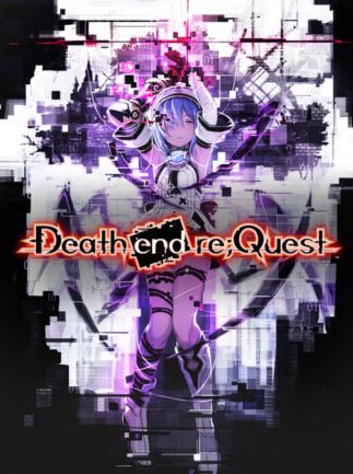 Death end re;Quest / ?? ??? ????? / ???? ???? Steam Key GLOBAL