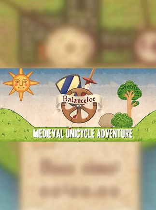 Balancelot Steam Key GLOBAL