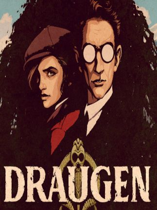 Draugen Steam Key GLOBAL