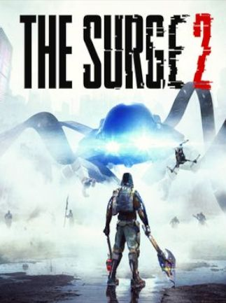 The Surge 2 - Steam - Key (EUROPE)