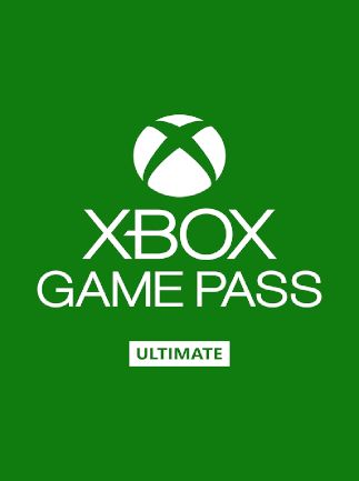 Xbox Game Pass Ultimate 1 Month Xbox One GLOBAL