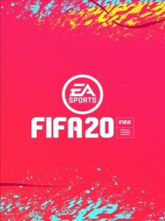 FIFA 20 (Standard Edition) - PS4 - Key (EUROPE)