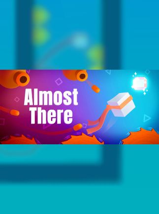 Almost There: The Platformer Steam Key GLOBAL
