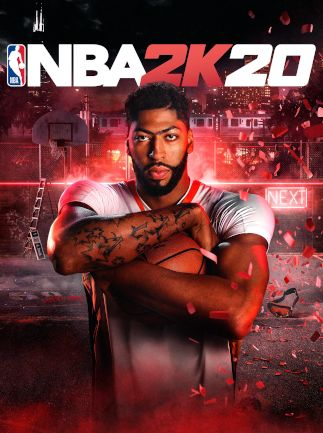 NBA 2K20 Standard Edition XBOX LIVE Key Xbox One UNITED STATES
