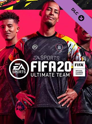 FIFA 20 Ultimate Team FUT 2 200 Points - Xbox One, XBOX LIVE - Key (GLOBAL)