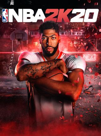 NBA 2K20 Standard Edition XBOX LIVE Xbox One Key GLOBAL
