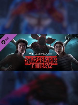 Dead by Daylight - Stranger Things Chapter - Steam - Key (GLOBAL)