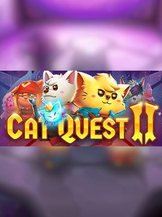 Cat Quest II - Steam - Key (GLOBAL)
