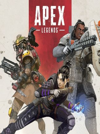 Apex Legends Lifeline Upgrade - PS4 - Key EUROPE